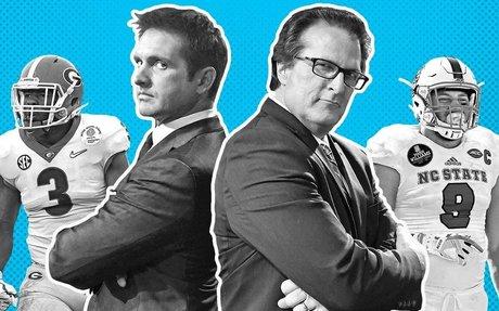 Kiper & McShay's 2018 NFL draft reset: Last-minute cram session