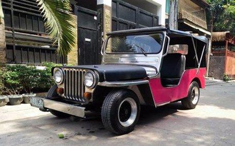 Alam Mo Ba Ang Mga Uri Ng Owner Type Jeep?   Owner Type Jeep