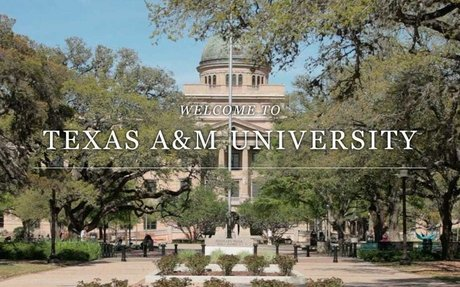 I would like to go to Texas A&M Universtiy