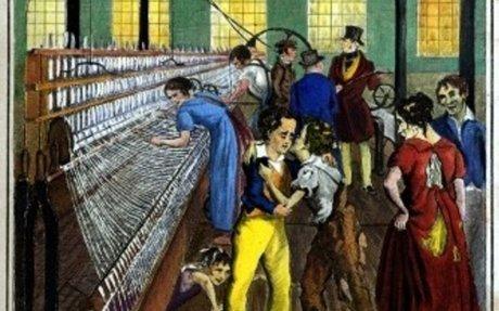 2. Government Declares Child Labor Unconstitutional