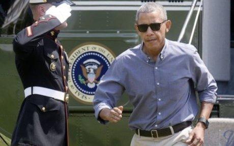 Elecciones 2016: ¿es realmente el presidente de Estados Unidos la persona más poderosa del