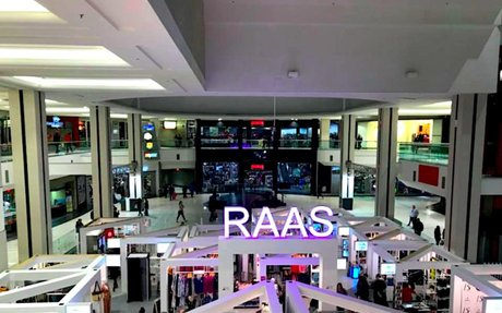 'Micro-Mall' Concept 'RAAS' Looks to Expand After Initial Success