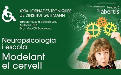 XXIX Jornades Tècniques de l'Institut Guttmann