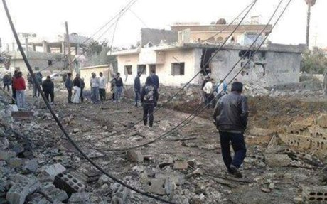 بالخرائط.. عمليات تغيير ديموغرافي ممنهج في مضايا والزبداني