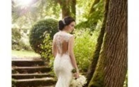 Martina Liana Bridal Gown Collections