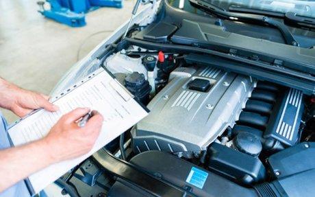 Cuánto cuesta revisar tu coche para las vacaciones | Kredito24