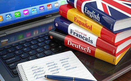 Как овладеть иностранным языком, если уваснетлингвистических способностей
