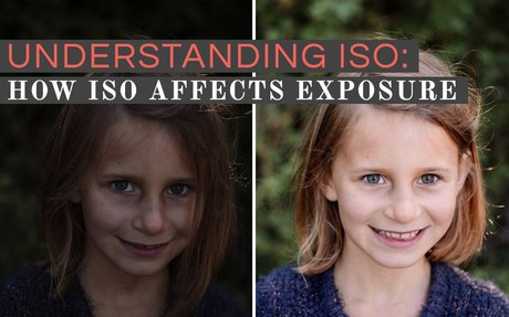 Understanding ISO: How ISO affects your exposure