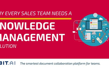 Knowledge Management System: What, Why & How To Do It