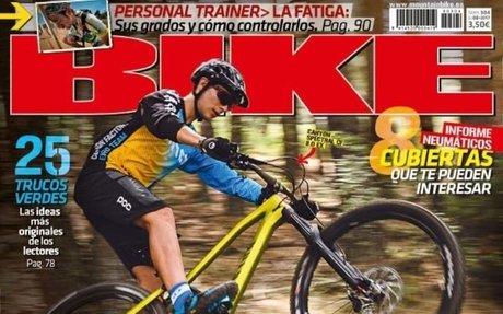 Mountainbike.es: la web de la bici de montaña