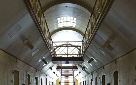 Why prison suicides matter
