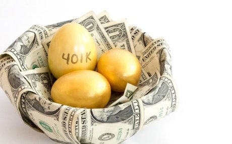 The Worst Funds for Your 401(k)