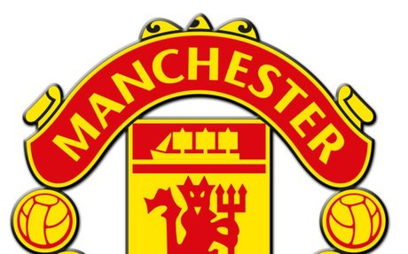 Manchester is Red.