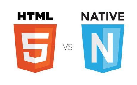 HTML5 vs Native Apps: What's best for 2016? | JUST™ Creative
