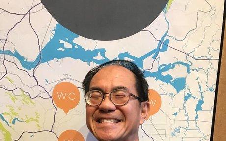 Volunteer Highlight| Mark Wong