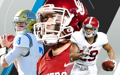 NFL draft predictions for all 32 teams: Who's trading up, more