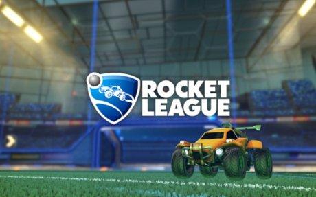Rocket League is the G.O.A.T.