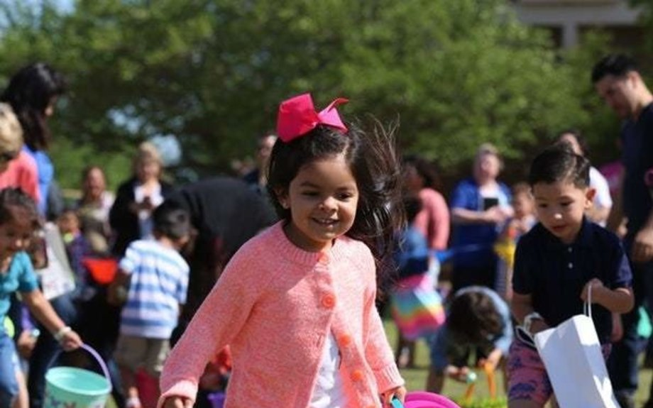 Hop to it: Celebrate Easter in D-FW with egg hunts, bunny visits and kid-friendly fun