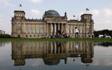 A Quick Guide to Germany's Political Parties
