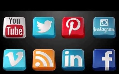 Instagram,Facebook,Google+,Twitter,Pinterest,Tumblr,LinkedIn and Youtube Automation with J