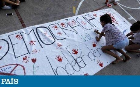Quin és el nivell de castellà dels nens catalans?