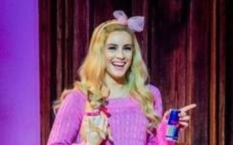 Review: Legally Blonde The Musical hits Belfast packed full of pink and heart - BelfastTel