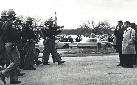 Lawmakers reflect on Selma beyond Bloody Sunday