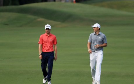 SPIETH/THOMAS RIVALRY PUSHING BOTH PLAYERS TO GET BETTER
