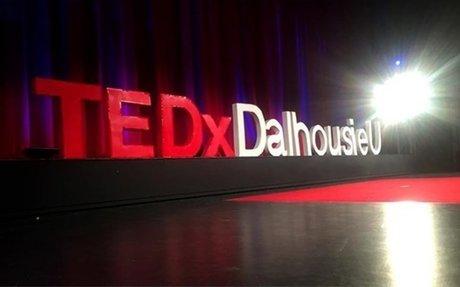 Talkin' TEDx