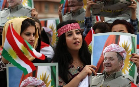 Iraq will end decades-old policy of semi-independent rule in Kurdistan