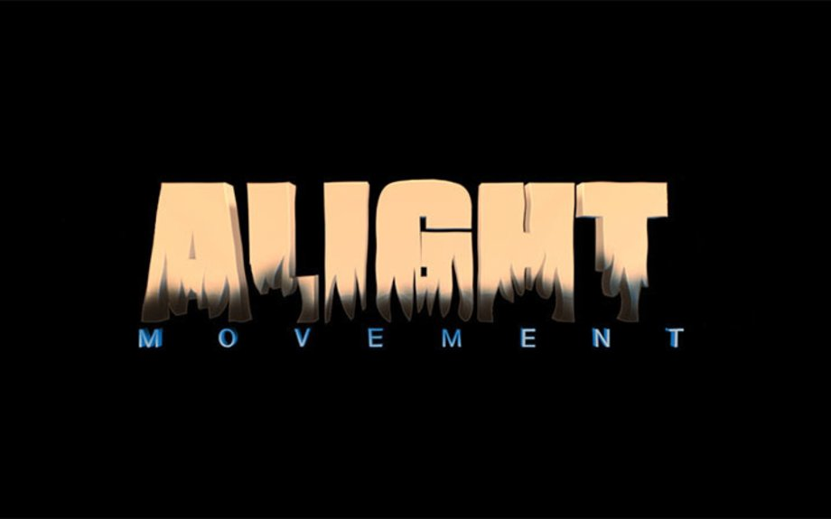 Alight Movement Vimeo