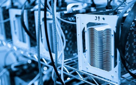 Bitcoin Mining Difficulty Drops 9% to January Levels - CoinDesk
