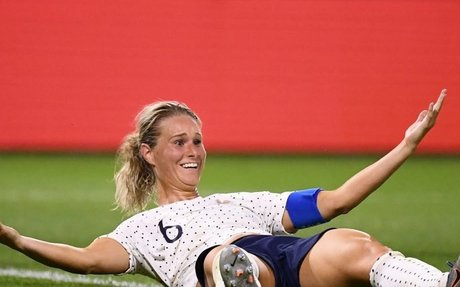 SOCIÉTÉ. Coupe du monde féminine de football : gare aux dérives et clichés sexistes dan...