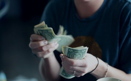 5 Personal Finance Tips in Uncertain Times