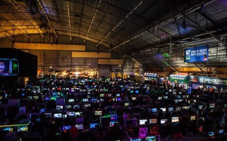 DreamHack Exploring China Opportunities, in Talks with Wuhan Partner - The Esports Obse...