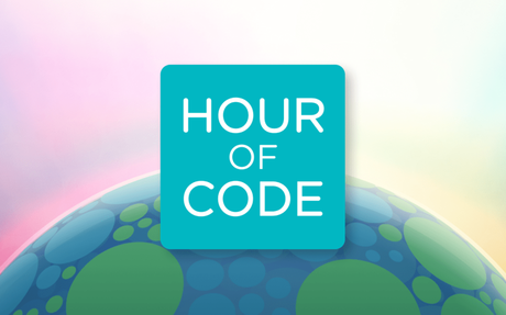 First Week of December - The Worldwide Hour of Code is coming!