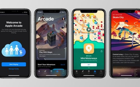 Apple Arcade gaming service now available for some ahead of Thursday launch - 9to5Mac