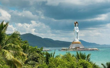 Hainan province seeks to drive esports further in China - News - GENERAL - WIN.gg
