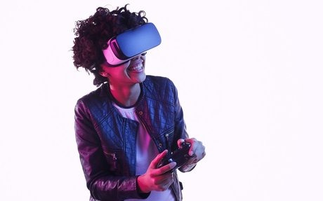 Microsoft vs. Sony: Who's Right About the Future of VR Gaming? | The Motley Fool