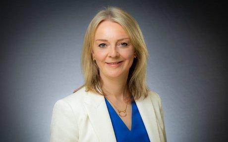 Elizabeth Truss outlines bold new era for trade