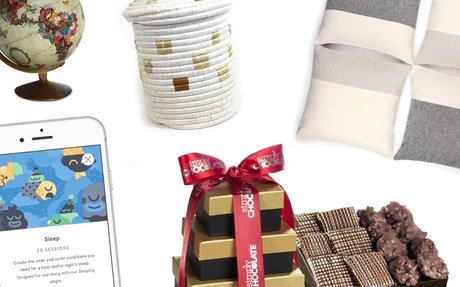 Ocelot Market featured in 15 gifts that give back
