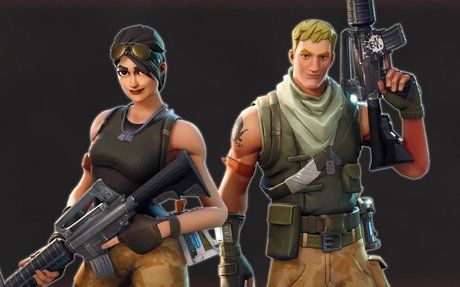 The Games that Defined the Decade: Fortnite