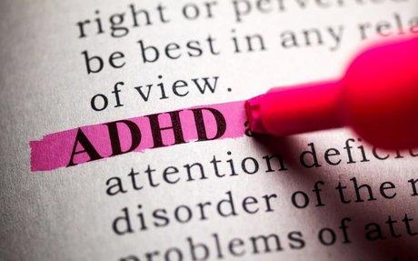 Adult ADHD: Symptoms, diagnosis, and treatment