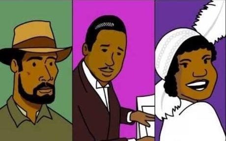 Harlem Renaissance - Harlem Renaissance Definition - Harlem Renaissance Poets - Flocabula