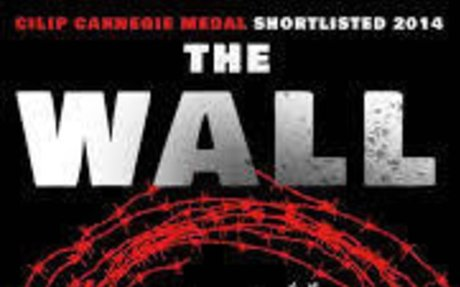 The Wall by William Sutcliffe – review