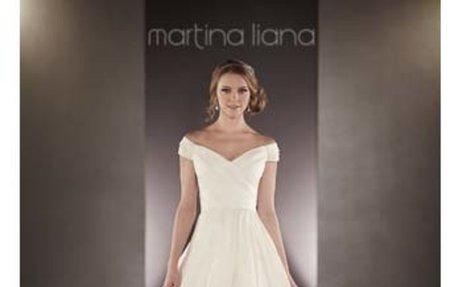 Martina Liana 712 Bridal gowns, Bridal Store Walnut Creek | Flares Bridal