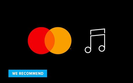 BRAND HIGHLIGHT // Mastercard just launched a sonic logo