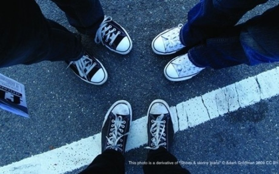 Your Digital Footprint Matters | Internet Society