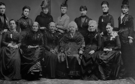 Newsela | Women's Roles and Rights in the 1800s