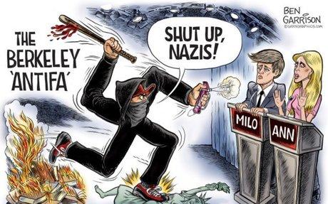 The Left's Hypocrisy On Free Speech